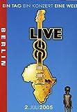 Live 8: Berlin [DVD] [2005]