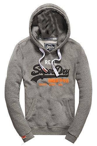 new concept 44592 78e25 superdry hoodie damen grau ‹ Brick Lane Studios York