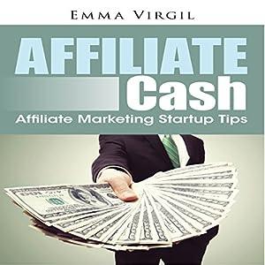 Affiliate Cash Audiobook