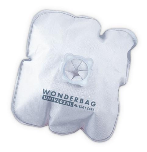 wonderbag wb484720 sacs aspirateur wonderbag endura x 4. Black Bedroom Furniture Sets. Home Design Ideas
