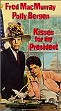 Kisses for My President [VHS]