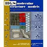 HGS Molecular Structure Model Organic Chemistry Set