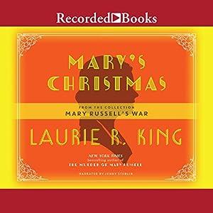 Mary's Christmas Audiobook