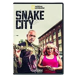 Snake City S4
