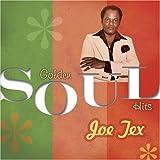 echange, troc Joe Tex - Golden Soul Hits