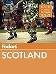 Fodor's Scotland (Full-color Travel G...