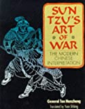 Sun Tzu's Art of War: The Modern Chinese Interpretation (0806966394) by Tao Hangzhang