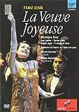 La Veuve Joyeuse, opérette de Franz Lehar (Opéra de Lyon 2007)