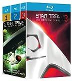 Star Trek: The Original Series – Seasons 1-3