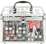 Technic Essentials Clear Carry Case M...