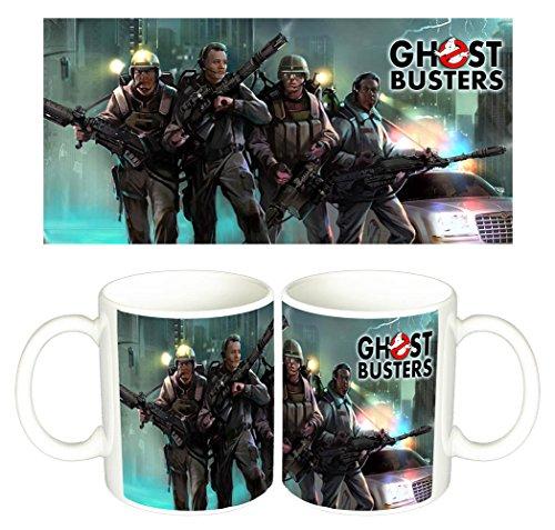 Ghostbusters Bill Murray Dan Aykroyd A Tazza Mug