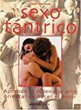 img - for Sexo Tantrico (Spanish Edition) book / textbook / text book