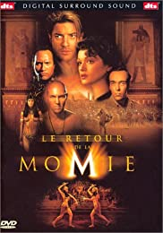 Le Retour De La Momie / Edition Collector (Double Dvd)