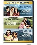 Lassie Come Home/Son of Lassie/Courage of Lassie (3FE)