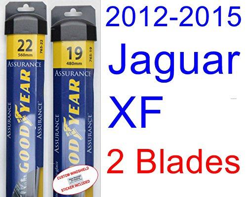 2012-2015-jaguar-xf-replacement-wiper-blade-set-kit-set-of-2-blades-goodyear-wiper-blades-assurance-