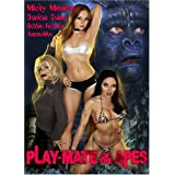 Play-Mate of the Apes ~ Misty Mundae