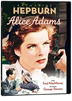 "Cover of ""Alice Adams"""