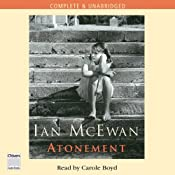 Atonement | [Ian McEwan]