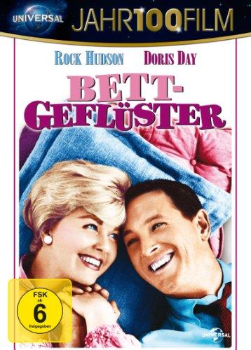 Bettgeflüster - Doris Day Collection (Jahr100Film)