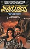 Power Hungry (Star Trek: The Next Generation) (1852861487) by HOWARD WEINSTEIN