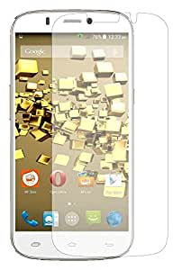 S World Tempered Glass For Micromax Canvas Knight Camio A290
