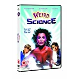 Weird Science [DVD]by Kelly LeBrock