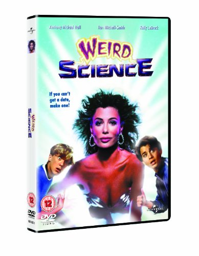 Weird Science [DVD] -