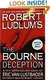 Robert Ludlum's (TM) The Bourne Deception (Jason Bourne series)