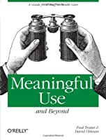 Meaningful Use and Beyond: A Guide for IT Staff in Health Care Front Cover
