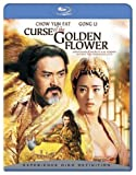 Curse of the Golden Flower [Blu-ray] [2007] [US Import] [2006]