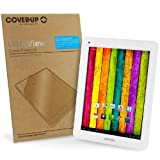 Cover-Up UltraView Archos 80 Titanium 8-inch Tablet Anti-Glare Matte Screen Protector