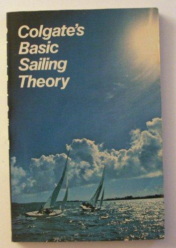 Basic Sailing Theory, Stephen Colgate