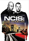 Ncis: Los Angeles - The Fifth Season (6pc) / (Ws) [DVD] [Region 1] [NTSC] [US Import]