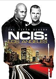 NCIS: Los Angeles: Season 5