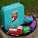 Train Set in a Tin - Great Christmas...