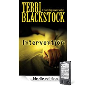 Intervention (Intervention Series Book 1) eBook: Terri Blackstock