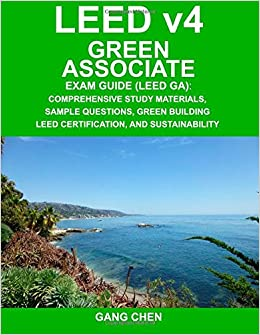 FREE LEED MATERIALS | Green Prep