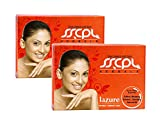 SSCPL Herbals Natural Fairness Soap, Pack of 2