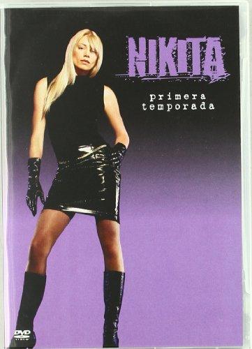 Nikita - Temporada 1 [DVD]