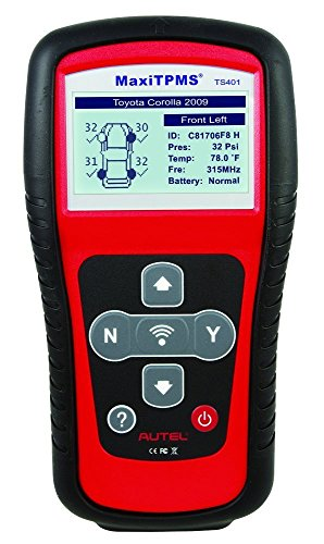 Autel TS401 MaxiTPMS TPMS Activation Tool (Tpms Reset Tool Gm compare prices)