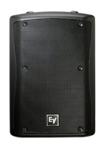 "Ev Electro Voice Zx3 90X50-Horn 12"" 2-Way Dj Pa Speaker 600 Watt Bi-Amp New"
