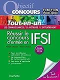 Réussir le concours d'entrée en IFSI 2014-2015