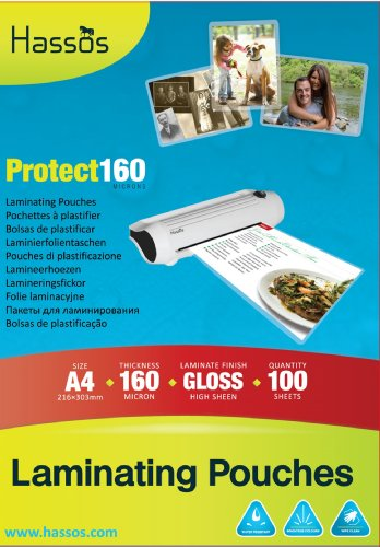 100-a4-laminating-pouches-160-micron-2-x-80-micron-gloss-laminate-pouch