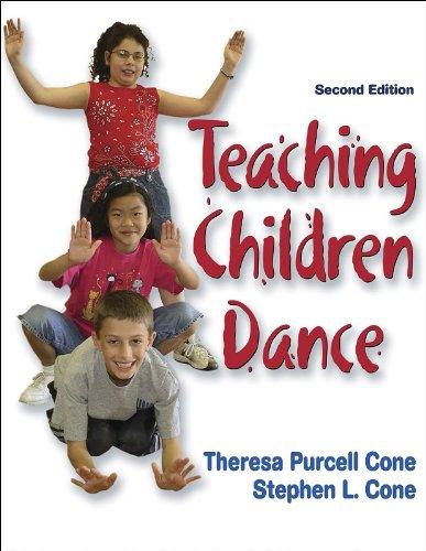 Teaching Children Dance - 2E