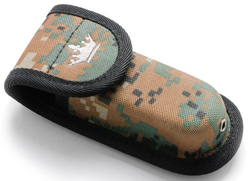 Kizlyar Ok0185 Amp2 Accessory Pouch, Camouflage