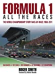 Formula 1: All the Races: The World C...