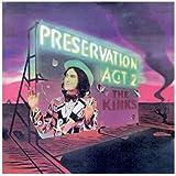 Preservation Act 2 (Vinyl)
