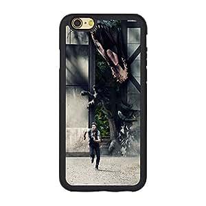 Jurassic World Chris Pratt Iphone 6s Case, Jurassic World Cover for Iphone 6/6s TPU Case