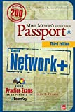 img - for Mike Meyers' CompTIA Network+ Certification Passport, Third Edition book / textbook / text book