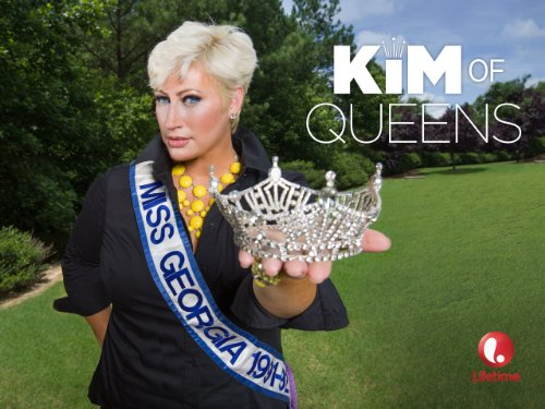 Kim of Queens Season 1